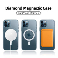 magsafe case iphone 12 pro max