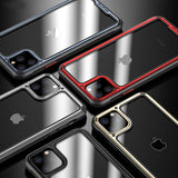 Ultra Hybrid Comfort Grip Cases for iPhone 11 11 Pro 11 Pro Max
