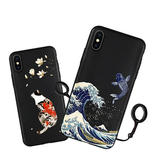3d case for iphone 8