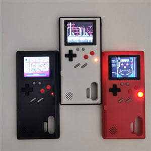 Retro Gameboy Full Protection Case For Samsung Note 10 Note 10 Plus