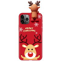 iPhone 12 Pro Max Christmas Case 7