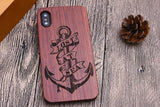 iPhone 12 Pro Max Wooden Case 1