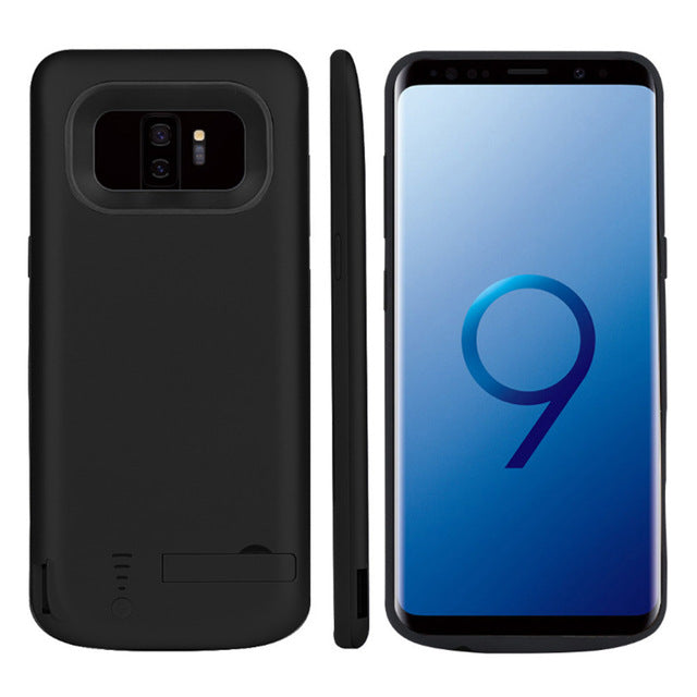 galaxy s9 charging case