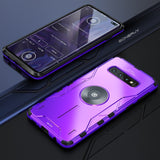 Luxury Magic Shield Shockproof Cover Case For Samsung Galaxy S10 Note 10
