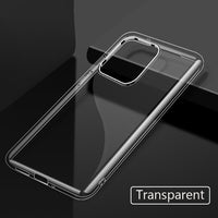 Ultra Thin Luxury Plating Phone Case For Samsung Galaxy S20 S20 Plus S20 Ultra