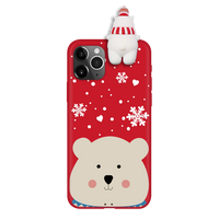 iPhone 12 Pro Max Christmas Case
