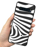 3D Patterned Cartoon Silicone Soft Case Dirt-resistant For Samsung Galaxy S10 S10e S10Plus