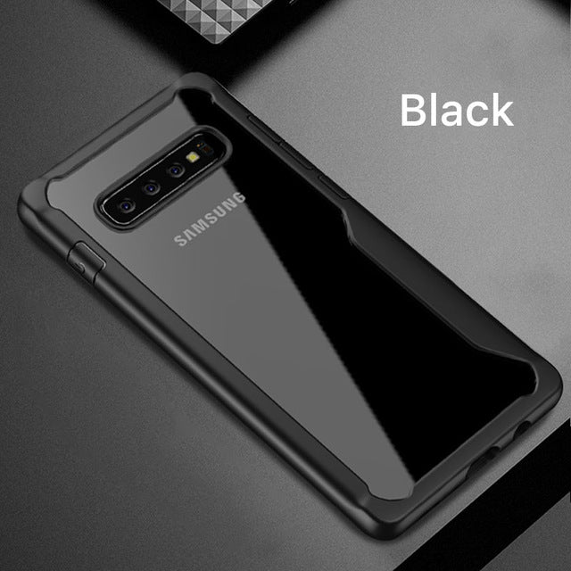 Shockproof Armor Case For Samsung Galaxy S10 Plus S10e