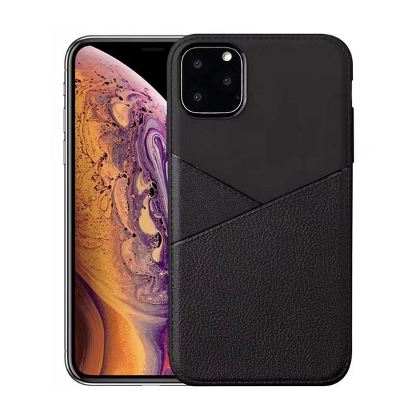 Slim Soft Back Cover For iPhone 11 Pro Max