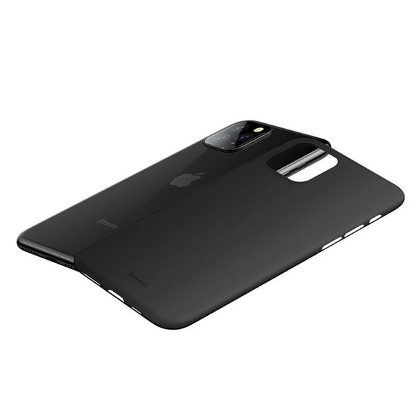 Ultra thin 0.45mm Invisible Phone Case for iPhone 11 Pro 11 Pro Max
