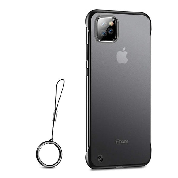 frameless case for iphone 12 pro max