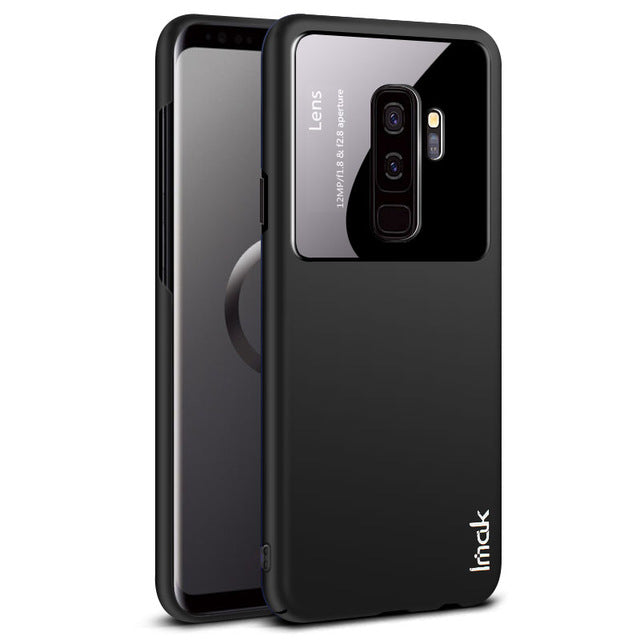 Jazz Lens Hard Case for Samsung Galaxy S9 Plus