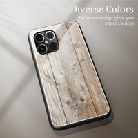 iPhone 12 Pro Max Wooden Case
