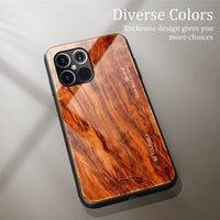 iPhone 12 Mini Wooden case