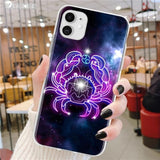 iPhone 12 pro max zodiac case 1
