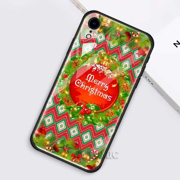 New Year Christmas Case for Apple iPhone 11 Series