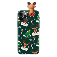 iPhone 12 Pro Max Christmas Case 8
