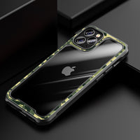 Hybrid Cases for iPhone 12 mini 1