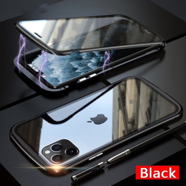 Transparent Case for iPhone 12 mini 1