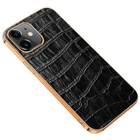 iphone 12 pro max leather case 5