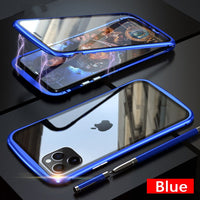 tempered glass case for iPhone 12 Pro Max 2