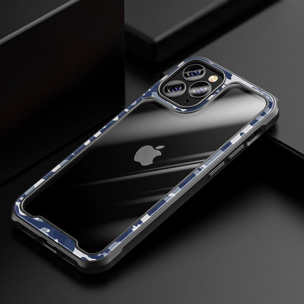 Hybrid Cases for iPhone 12 Pro Max