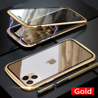 tempered glass case for iPhone 12 Pro 1