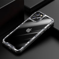 Hybrid Cases for iPhone 12 Pro 1