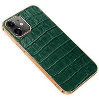 iphone 12 pro max leather case 7