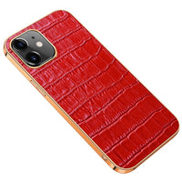 iphone 12 pro max leather case 8