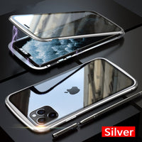 iPhone 12 Pro Max tempered glass Cover 1