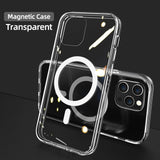 iphone 12 pro max magsafe case 4