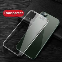 IPhone 12 Pro Max tempered glass Cover