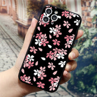Luxury 3D Emboss Printed Matte Silicon TPU Relief Back Cover Case For iPhone 11 12 Series