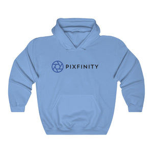Pixfinity Unisex Heavy Blend™ Hooded Sweatshirt