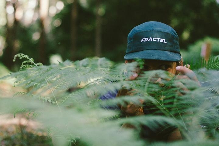 Fractel | Arizona Edition Cap