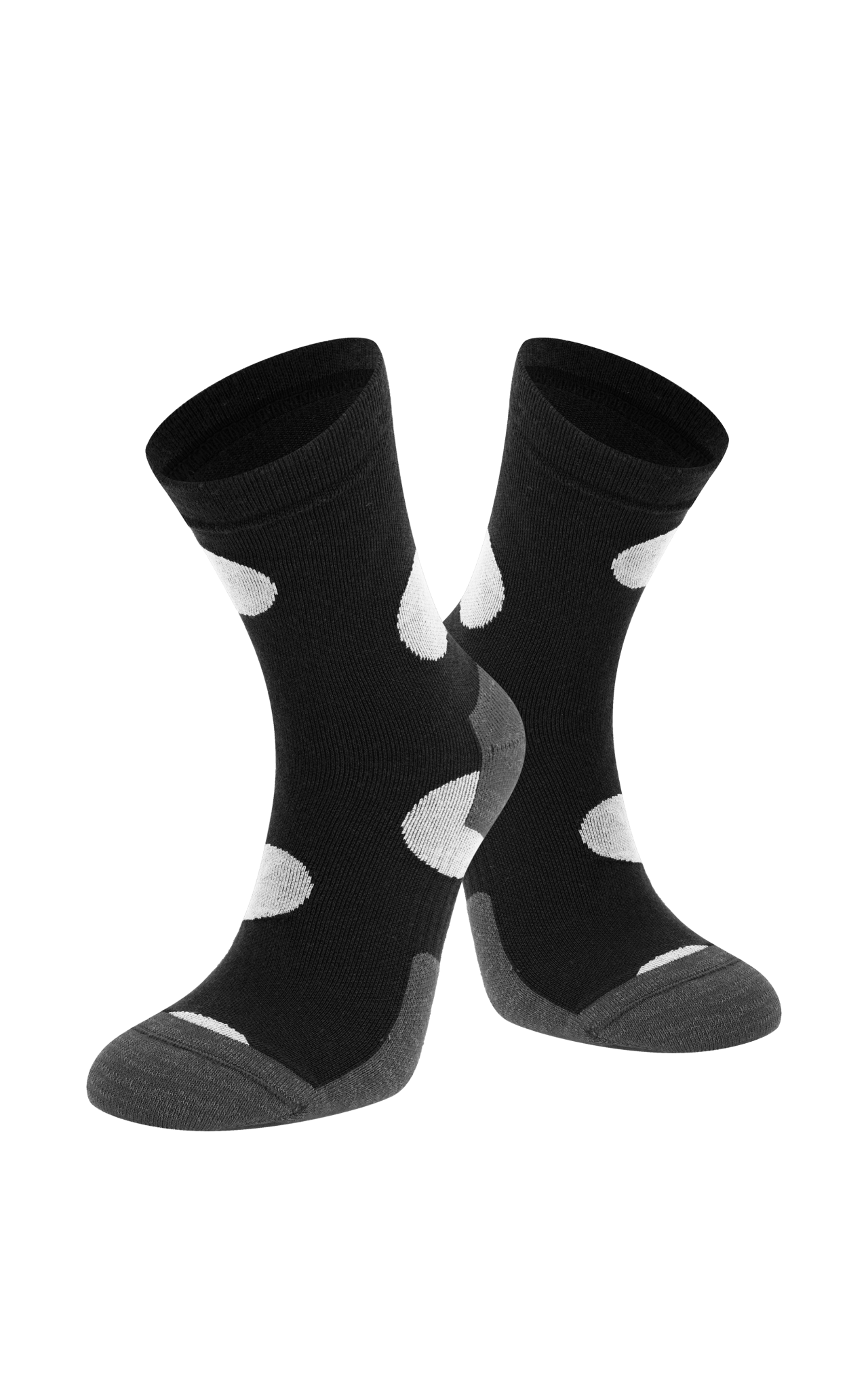 ashmei | Dot Merino Sock