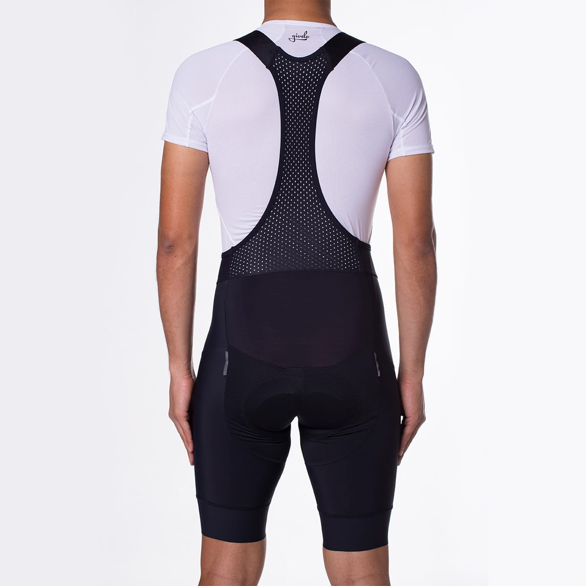 givelo | T-Shirt Base Layer - White