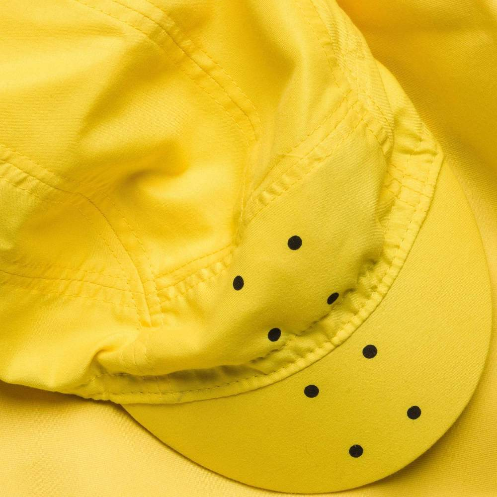 Pedla | Core Cap - Yellow