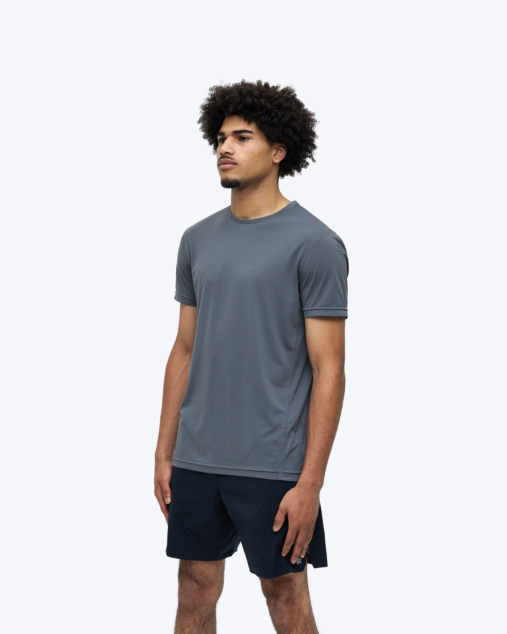 Reigning Champ | Training T-Shirt - Carbon