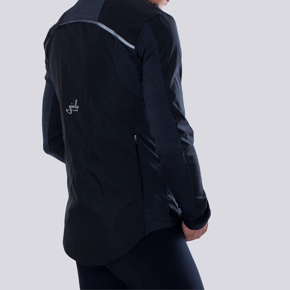 givelo | Windproof Quick-Free Jacket