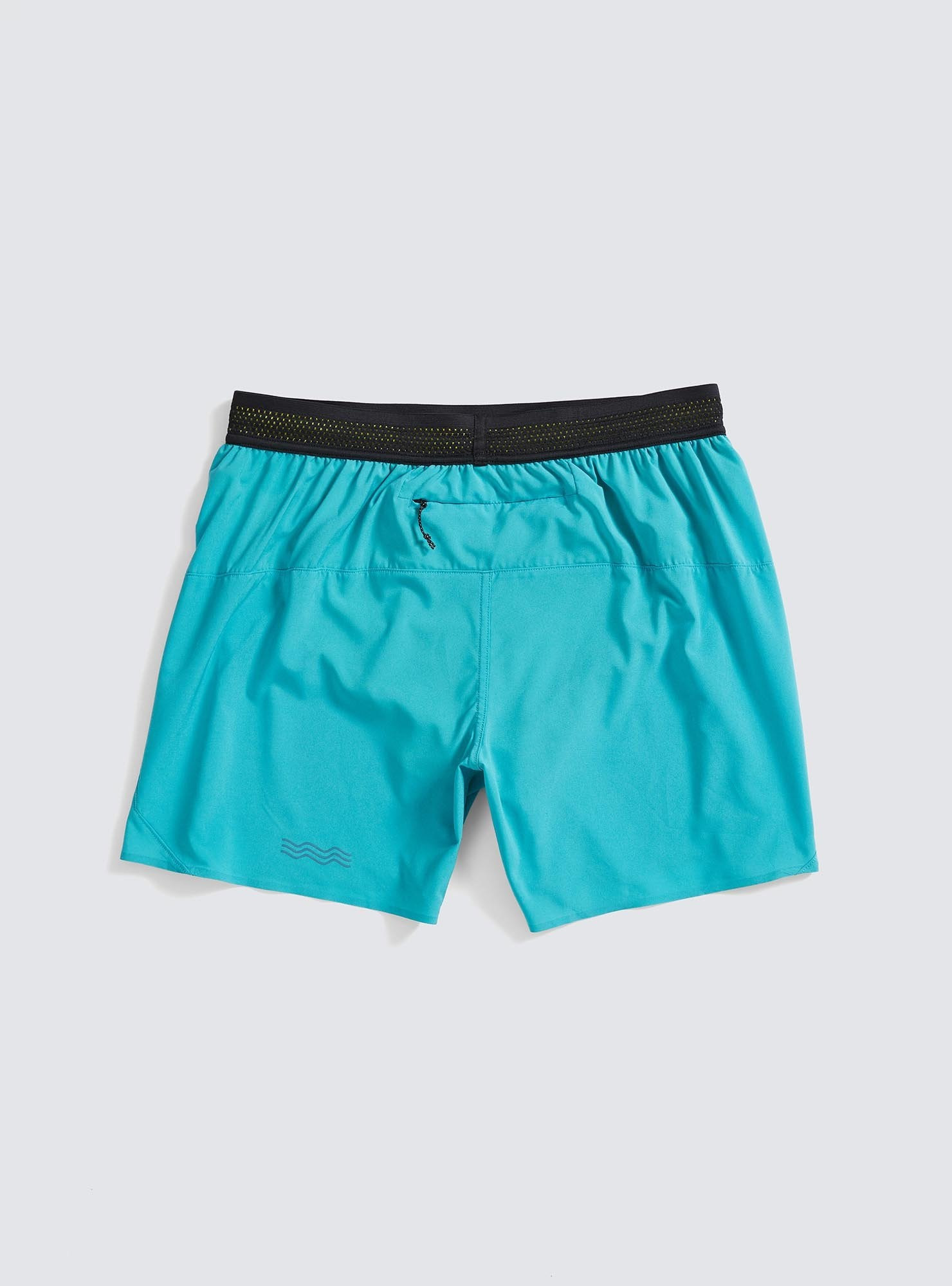 "Janji | 5"" AFO Middle Short - Cove"