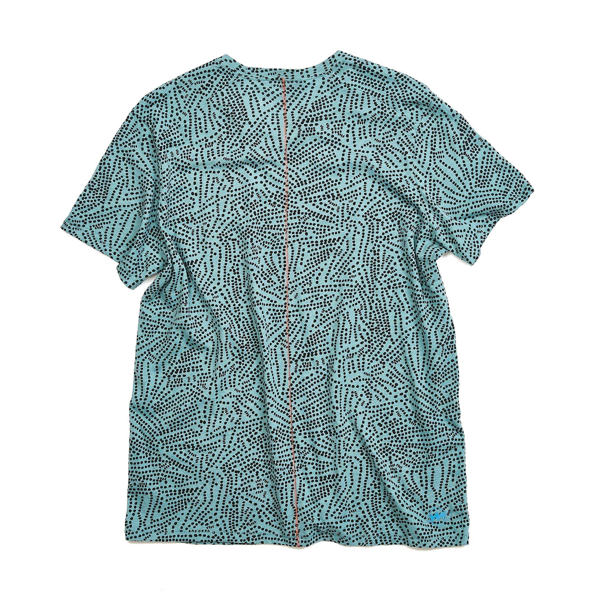 Janji | Runpaca Short Sleeve in Patina Tok Dot