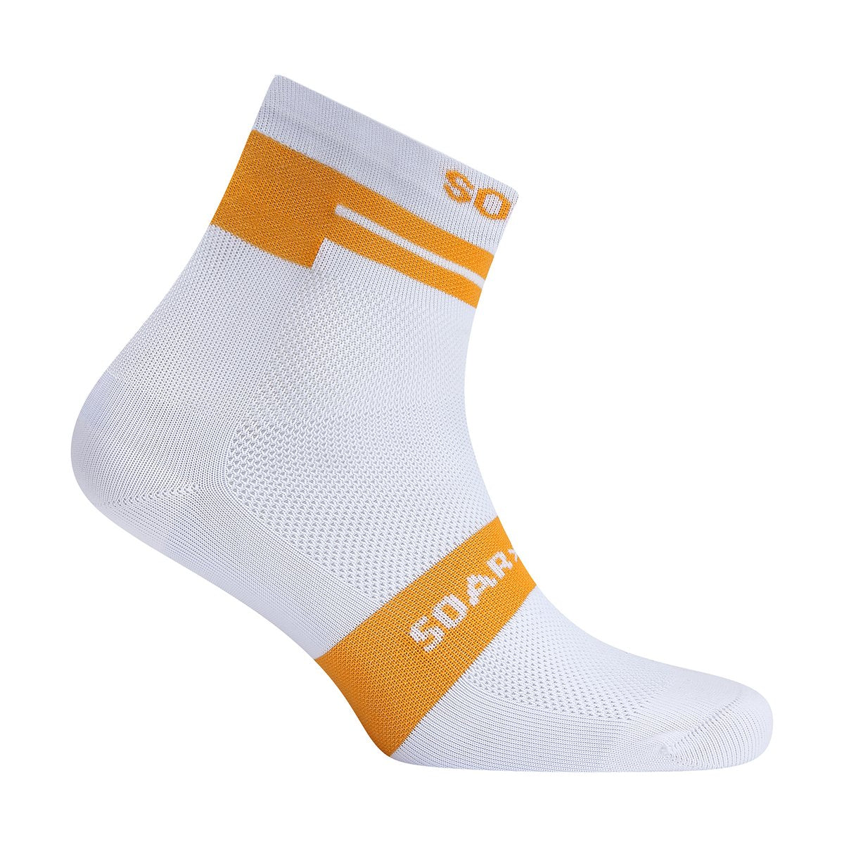 SOAR | Ankle Sock - White