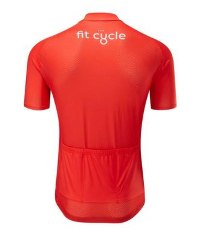 WyndyMilla | The Fit Cycle Jersey by Nasima Siddiqui