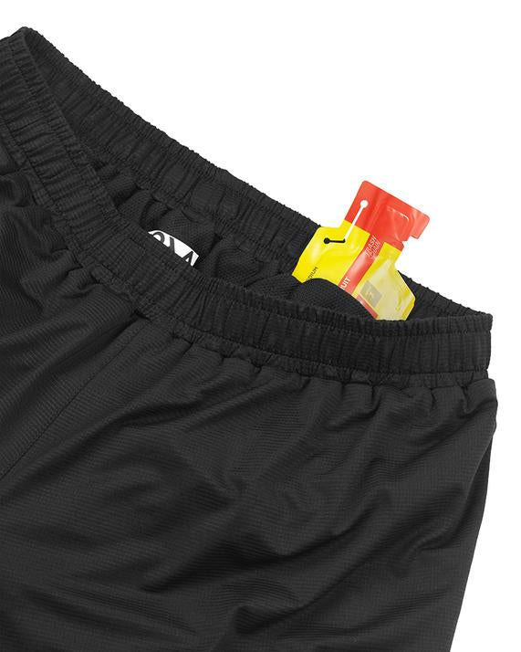 Doxa | Skip Race Shorts Relentless - Black