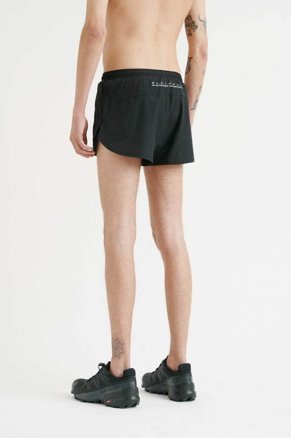 Doxa | Skylar Shorts Core- Black