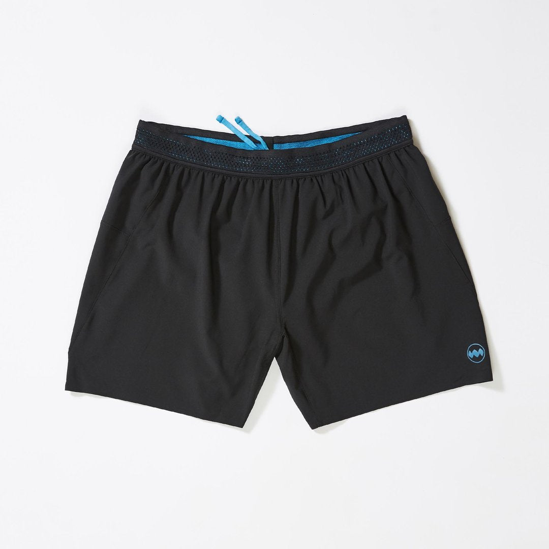 Janji | 5'' AFO Middle Short in Midnight