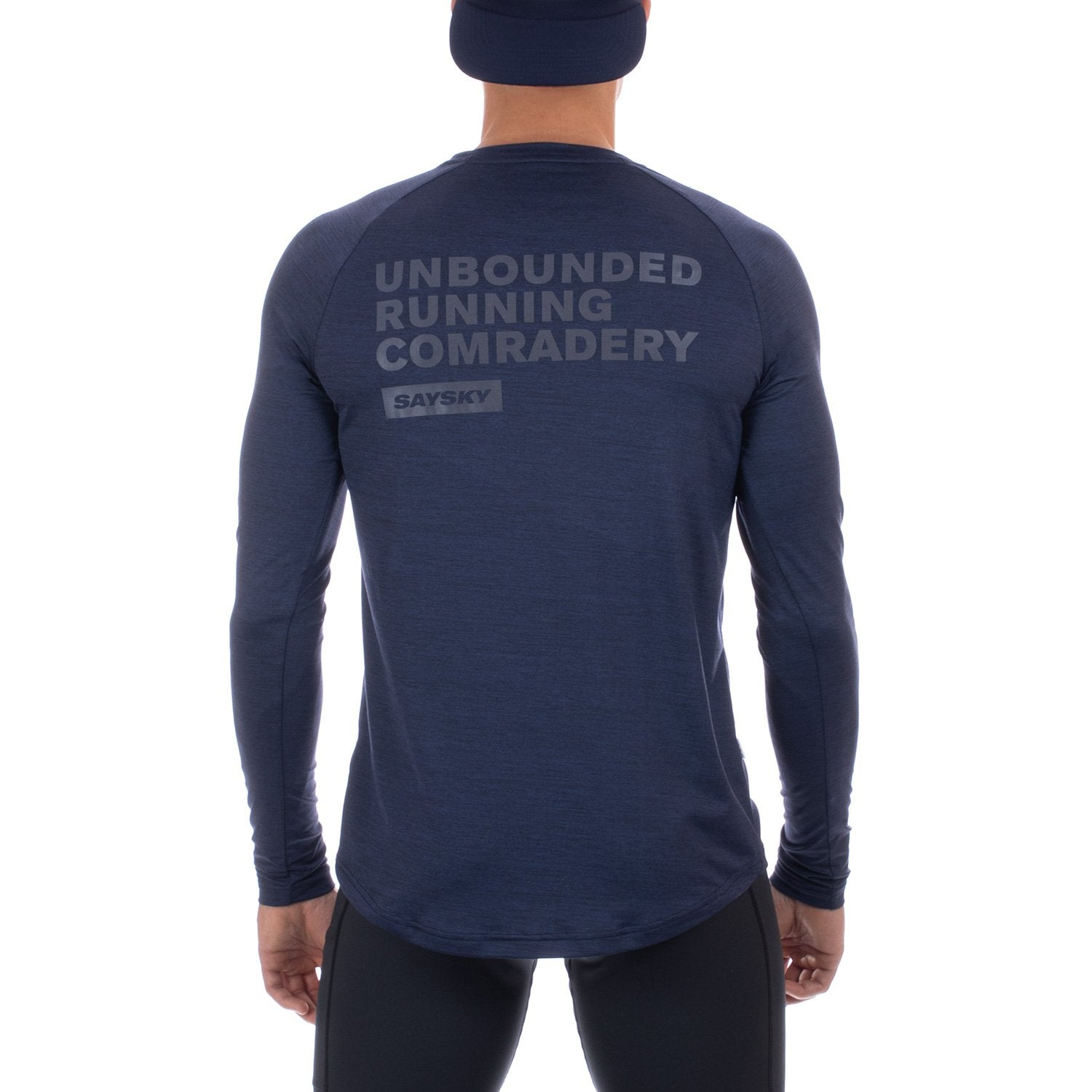 Saysky | Unbounded LS Tee