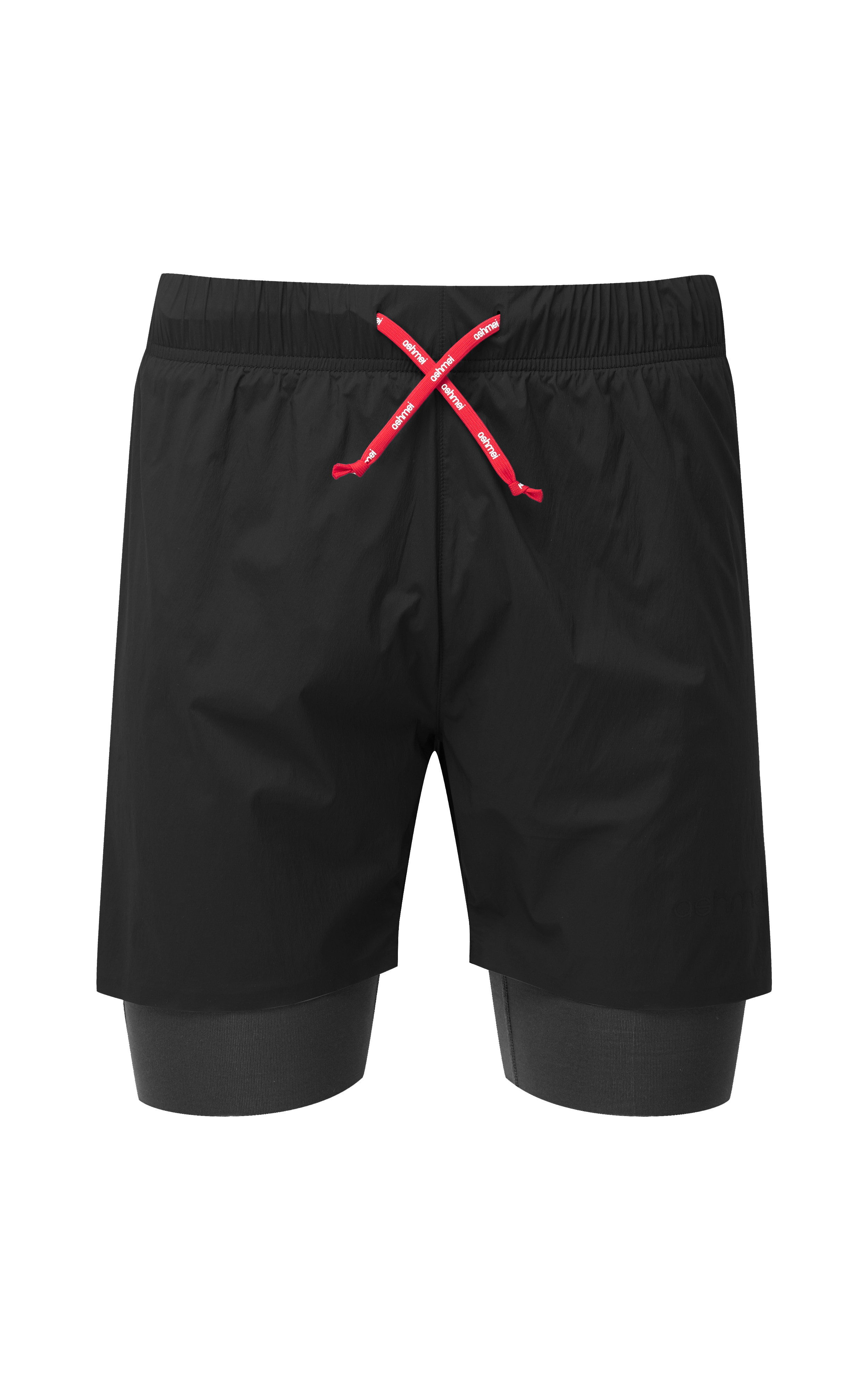 ashmei | Men's 2 in 1 Shorts